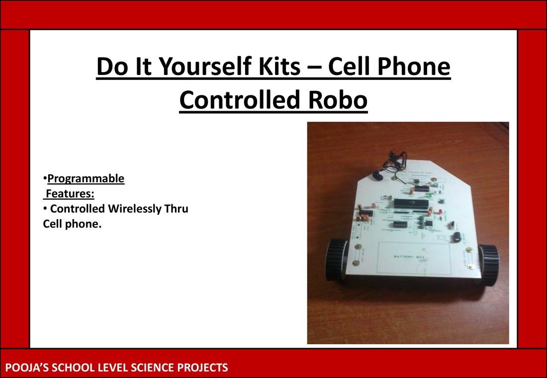 Whats New Projects Poojasschool Level Science In Electronics Pause